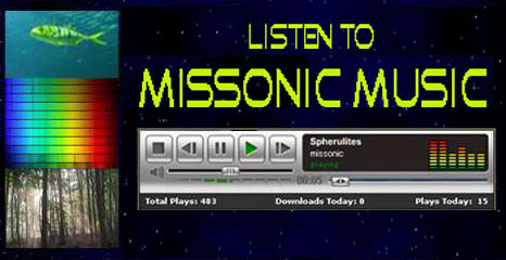 music of missonic